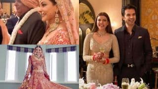 Kajal Aggarwal Wedding Reception Picture Leaked: Newly-wed Couple is All Smiles