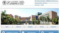 AIIMS INI CET Result 2021 Declared: AIIMS ने जारी किया INI CET 2021 का रिजल्ट, ये रहा चेक करने का Direct Link