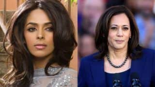 मल्लिका शेरावत ने 11 साल पहले ही Kamala Harris का बता दिया था भविष्य, Tweet Viral