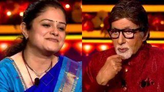 KBC 12: नाज़िया नसीम के बाद IPS मोहिता शर्मा बनीं दूसरी करोड़पति, क्या सरकारी कर्मचारी भी ले सकते हैं शो में हिस्सा?