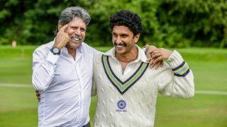रणवीर सिंह की फिल्म '83' बननेके सपोर्ट में नहीं थे कपिल देव, पूर्व क्रिकेटर ने बताई ये वजह