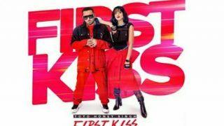 हनी सिंह के नए गाने 'First Kiss' ने मचाया धमाल, 1 करोड़ से ज़्यादा बार देखा गया VIDEO
