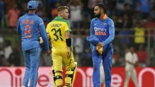 Live Streaming Cricket India vs Australia 1st ODI: When And Where to Watch IND vs AUS Live Cricket Match Online And on TV