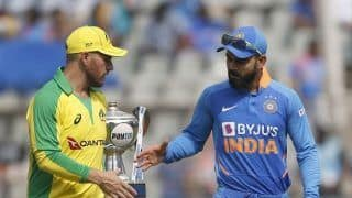 AUS vs IND Dream11 Team Prediction 1st ODI: Captain, Fantasy Playing Tips For Today's Australia vs India Match at Sydney Cricket Ground 9:10 AM IST November 27 Friday