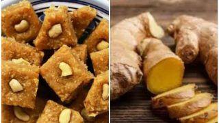Adrak Burfi Recipe In Hindi: इम्युनिटी बढ़ाने के लिए सर्दियों में खाएं अदरक की बर्फी, ये है आसान रेसिपी