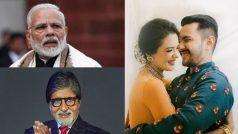 पीएम मोदी से लेकर अमिताभ बच्चन होंगेआदित्य नारायण के रिसेप्शन में शरीक, ऐसी है शादी की तैयारी