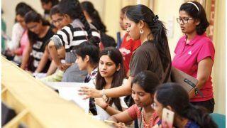 DU Admissions 2020: दिल्ली विश्वविद्यालय में इस दिन से शुरू होगा PG एडमिशन प्रक्रिया, जानें इससे संबंधित पूरी डिटेल