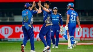 IPL 2020 MI vs DC Final Live Streaming Online: When and Where to watch Mumbai Indians vs Delhi Capitals
