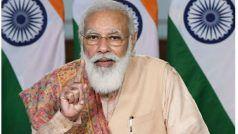 लखनऊ विश्वविद्यालय का शताब्दी समारोह: पीएम मोदी ने 100 साल के स्मारक सिक्के का अनावरण किया, डाक टिकट भी जारी