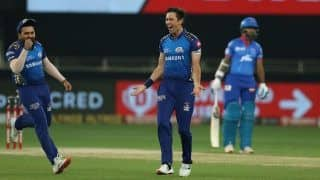 IPL 2020 Final: Mumbai Indians' Bowlers Restrict Delhi Capitals to 156/7 Despite Iyer, Pant Fifties