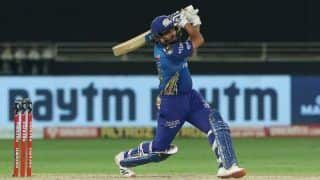 IPL 2020 Final: Rohit Sharma Powers Mumbai Indians to Record-Extending Fifth Title With 5-Wicket Win over Delhi Capitals