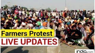 Kisan Andolan Live Updates: किसानों ने दिल्ली जाम करने की दी चेतावनी, टिकरी और सिंघु बॉर्डर को किया गया बंद