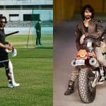 De Dhana Dhan! Shahid Kapoor Preps For Jersey in Cricket Field, See His New Look