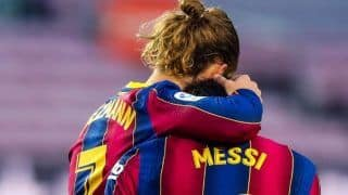 Lionel Messi And Antoine Griezmann Share Mate Together: Ivan Rakitic Reacts to Rift Between Two Barcelona Superstars