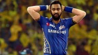 Krunal Pandya Case Handed Over to Customs After Possession of Undisclosed Luxury Watches & Gold Worth INR 1 Crore