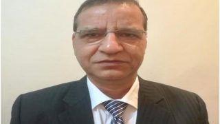 एंटी कैंसर दवाओं के ईजाद के लिए दुनिया में मशहूर जामिया के प्रो. इमरान अली की एक और उपलब्धि, अमेरिका की इस लिस्ट में शामिल