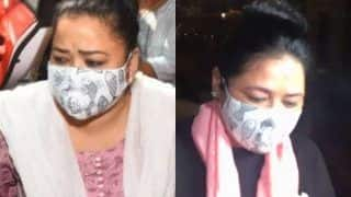 Bharti Singh Arrested: Comedian to be Taken For Medical Test Today, Family Members Snapped Outside NCB Office