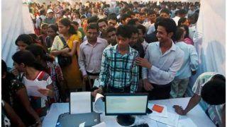 Sarkari Naukri: यूपी के युवाओं के लिए सरकारी नौकरी का सुनहरा मौका, सरकार 40,000 पदों पर करने जा रही है बहाली