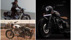 Royal Enfield और JAWA की ये दोनों बाइक लॉन्ग ड्राइव में देगा रॉयल फील, लुक के मामले में है लाजवाब