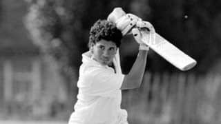Beginning and End of an Era: On This Day Sachin Tendulkar Arrived at Big Stage to Serve Team India For 25 Glorious Years