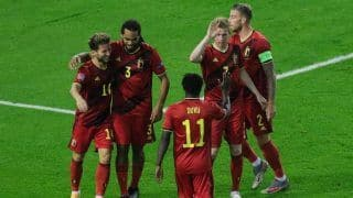 BEL vs ENG Dream11 Team Tips And Predictions, UEFA Nations League: Football Prediction Tips For Today's Belgium vs England on November 16 Monday