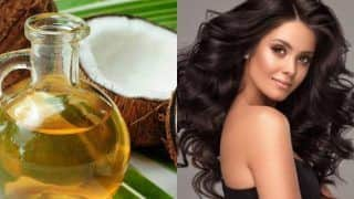 Beauty Benefits of Coconut oil: Here's How This Super Hair Ingredient Can Make Your Tresses Look Healthy And Shiny
