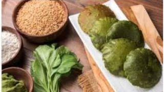 Palak Puri Recipe: करवा चौथ पर शाम के डिनर में बनाएं स्पेशल पालक की पूरी, ये है आसान रेसिपी