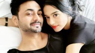 Good News! Amrita Rao, Hubby RJ Anmol Become Proud Parent of Baby Boy