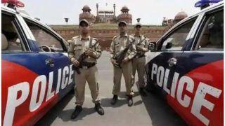 Bharat Bandh: Delhi Police Tightens Security, Intensifies Patrolling At Borders | Key Updates