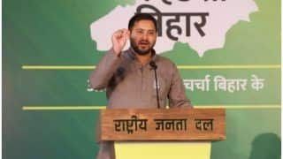 Bihar Elections 2020: Will Provide 10 Lakh Jobs Even if Salaries of CM, Ministers Had to be Cut, Says Tejashwi