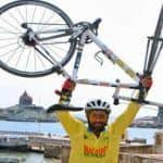 Indian Para Cyclists Embark on Journey From Kashmir to Kanyakumari to Scout Talents