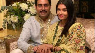 'We Love You Eternally'! Abhishek Bachchan Shares Loved-Up Birthday Post For Aishwarya Rai Bachchan