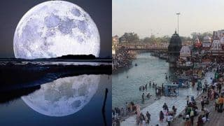 Kartik Purnima 2020: Know The Date, Timings, Puja Vidhi, History And Significance of The Day