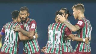 ISL 2020-21: ATK Mohun Bagan start off with 1-0 win over Kerala Blasters