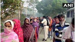 Bihar Chunav Live Updates: तीसरे और अंतिम चरण में दोपहर 3 बजे तक 45.85% मतदान हुआ: भारत निर्वाचन आयोग