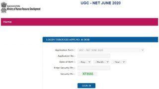 UGC NET Answer Key 2020 Released: NTA ने जारी किया शेष बचे UGC NET 2020 का Answer Key, ये रहा डाउनलोड करने का Direct Link