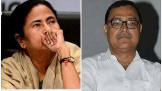 WB Assembly Election 2021: क्या ममता के गढ़ में लग गई सेंध? अब टीएमसी विधायक भाजपा सांसद संग पहुंचे दिल्ली