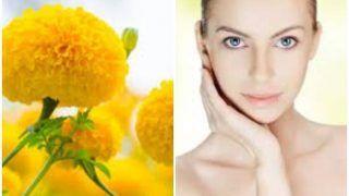 Skin Care Tips: जल्द होने वाली है शादी तो चेहरे पर लगाएं गेंदे के फूल से बना ये फेस पैक, पाएं गॉर्जियस स्किन