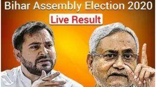 Bihar Election 2020 Results: 50 लाख से भी कम वोटों पर टिका बिहार का भविष्य, इन सीटों पर 200 से भी कम वोटों का है अंतर