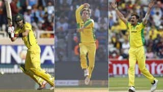 Maxwell to Starc, 5 Aussie Players to Watch Out For During ODI Series