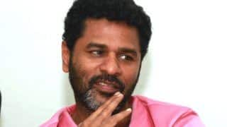 Prabhu Deva Gets Married to His Physiotherapist After Rumours of Him Marrying His Niece?