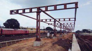 World's Longest Railway Platform To Be Built at Karnataka's Hubballi Junction