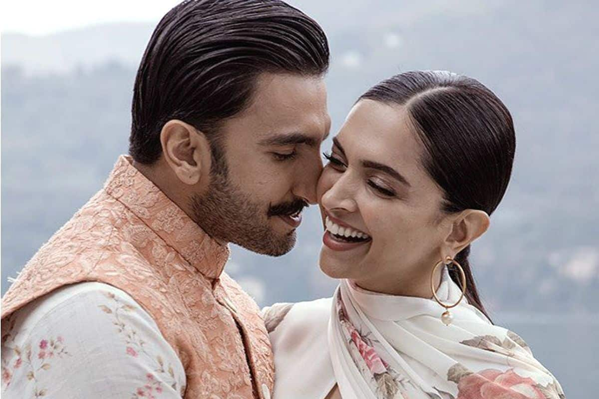 Deepika Padukone considers doing 'Ring-a-Ring-a-Roses' with Ranveer Singh
