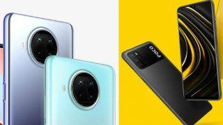 Redmi Note 9T 5G और POCO M3 के डीटेल लॉन्च से पहले लीक, जानें खास बातें