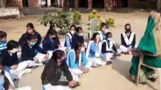 Haryana: 72 Students of 12 Govt Schools in Rewari Test COVID Positive After Schools Reopen