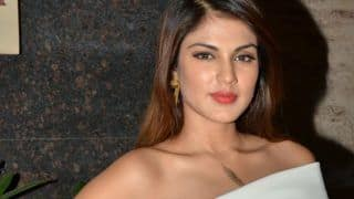 Rhea Chakraborty Responds to NCB Charge Sheet: 'The HC Has Found No Prima Facie Material At The Stage Of Bail'