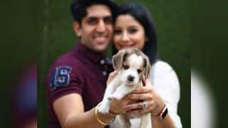 Rohit Chadda And Wife Aashna Babbar's Love Story With This Dog Will Inspire You to Get a Pet Right Away