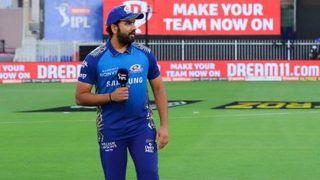 IPL 2020: Hamstring is Absolutely Fine, Says MI Captain Rohit Sharma