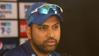 Rohit on Why he is Missing White-Ball Series in Oz Despite Playing IPL Final