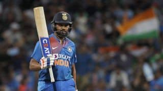 India Head Coach Ravi Shastri Reveals Why Rohit Sharma Wasn't Picked For Australia Tour